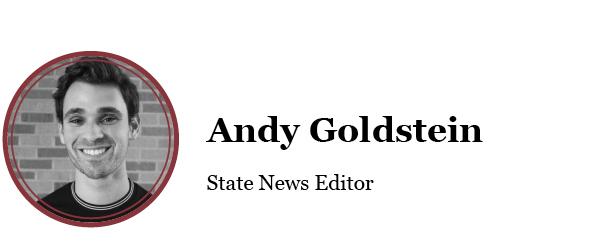 Andy Goldstein Box