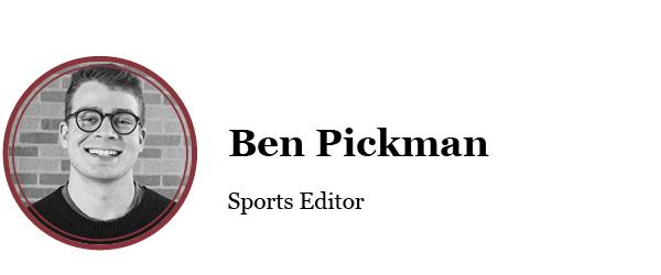 Ben Pickman Box