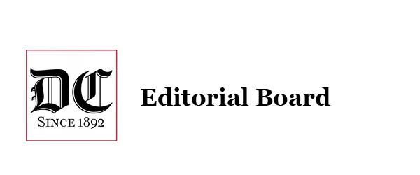 Editorial Board Box