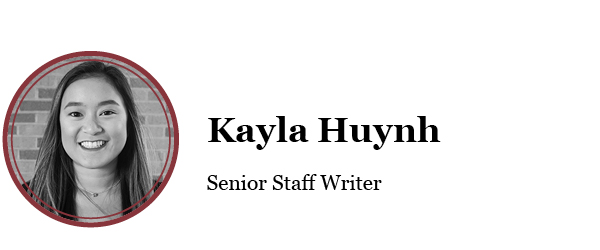 Kayla Huynh Box