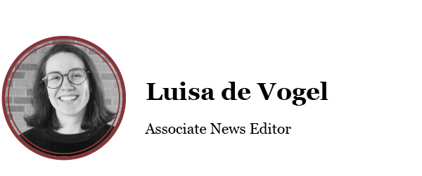 Luisa de Vogel Box