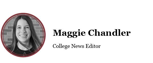 Maggie Chandler Box
