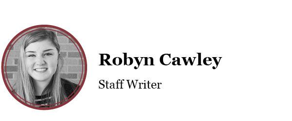 Robyn Cawley Box
