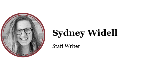 Sydney Widell Box